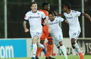 Klate and Keene lead Wits to title