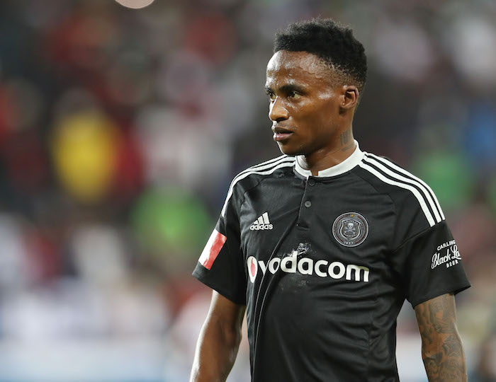Pirates winger Lorch