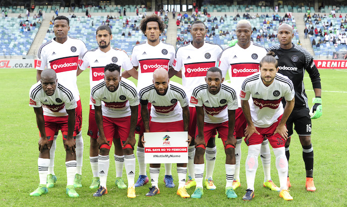 Any player can play for Orlando Pirates nowadays - Cele