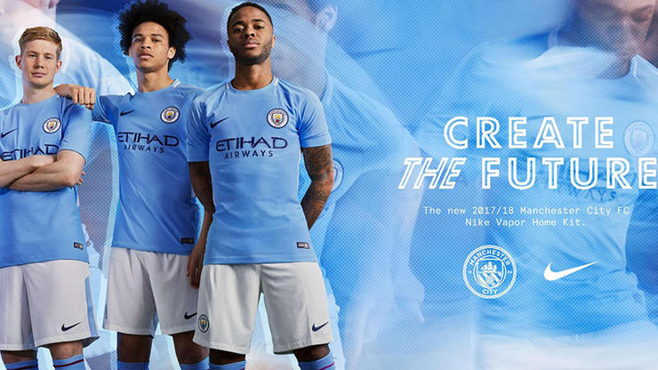 0dd759639 Every 2017-18 Premier League home kit ranked